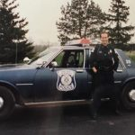 Patrolman Mark Gordon