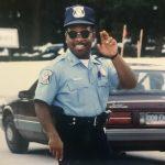 Patrolman Brian Munson