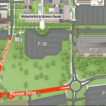 Summerlong closure of west section of Pioneer Drive to begin May 1