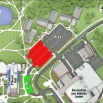 P-16 lot to be reserved for local high school commencement ceremonies