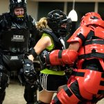 OUPD offering women's self-defense classes