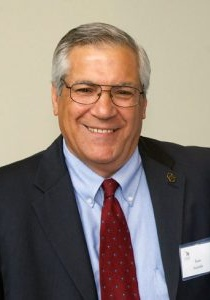 Chief Samuel C. Lucido