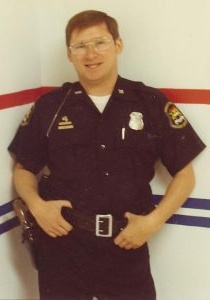 Patrolman Richard Tomczak